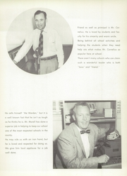 Page 15, 1957 Edition, El Cajon Valley High School - Legend Yearbook (El Cajon, CA) online yearbook collection