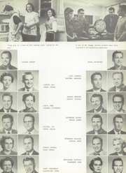 Page 17, 1957 Edition, El Cajon Valley High School - Legend Yearbook (El Cajon, CA) online yearbook collection