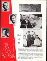 Page 10, 1965 Edition, El Cajon Valley High School - Legend Yearbook (El Cajon, CA) online yearbook collection