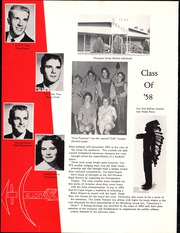 Page 12, 1965 Edition, El Cajon Valley High School - Legend Yearbook (El Cajon, CA) online yearbook collection