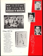 Page 15, 1965 Edition, El Cajon Valley High School - Legend Yearbook (El Cajon, CA) online yearbook collection
