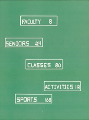 Page 11, 1967 Edition, El Cajon Valley High School - Legend Yearbook (El Cajon, CA) online yearbook collection