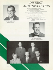 Page 16, 1967 Edition, El Cajon Valley High School - Legend Yearbook (El Cajon, CA) online yearbook collection