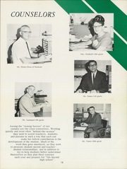 Page 17, 1967 Edition, El Cajon Valley High School - Legend Yearbook (El Cajon, CA) online yearbook collection