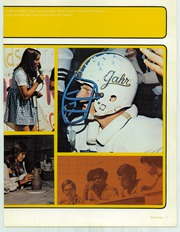 Page 15, 1976 Edition, Gahr High School - Memoriae Aureae Yearbook (Cerritos, CA) online yearbook collection