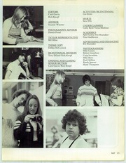 Page 255, 1976 Edition, Gahr High School - Memoriae Aureae Yearbook (Cerritos, CA) online yearbook collection