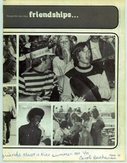 Page 259, 1976 Edition, Gahr High School - Memoriae Aureae Yearbook (Cerritos, CA) online yearbook collection