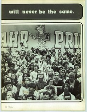 Page 260, 1976 Edition, Gahr High School - Memoriae Aureae Yearbook (Cerritos, CA) online yearbook collection
