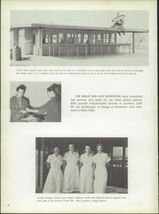 Page 10, 1958 Edition, Rancho Alamitos High School - El Conquistador Yearbook (Garden Grove, CA) online yearbook collection