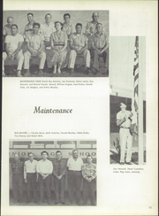 Page 15, 1958 Edition, Rancho Alamitos High School - El Conquistador Yearbook (Garden Grove, CA) online yearbook collection