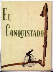 1961 Edition, Rancho Alamitos High School - El Conquistador Yearbook (Garden Grove, CA)