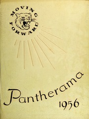 Page 1, 1956 Edition, Rosemead High School - Pantherama Yearbook (Rosemead, CA) online yearbook collection