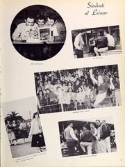 Page 13, 1956 Edition, Rosemead High School - Pantherama Yearbook (Rosemead, CA) online yearbook collection