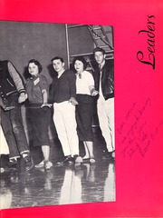 Page 15, 1956 Edition, Rosemead High School - Pantherama Yearbook (Rosemead, CA) online yearbook collection