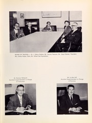 Page 17, 1956 Edition, Rosemead High School - Pantherama Yearbook (Rosemead, CA) online yearbook collection