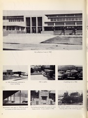 Page 8, 1956 Edition, Rosemead High School - Pantherama Yearbook (Rosemead, CA) online yearbook collection