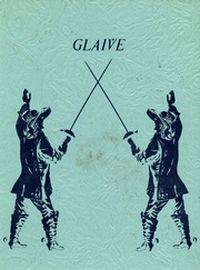 Page 1, 1972 Edition, Montclair High School - Glaive Yearbook (Montclair, CA) online yearbook collection