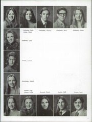 Page 11, 1972 Edition, Montclair High School - Glaive Yearbook (Montclair, CA) online yearbook collection