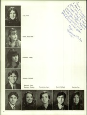 Page 12, 1972 Edition, Montclair High School - Glaive Yearbook (Montclair, CA) online yearbook collection