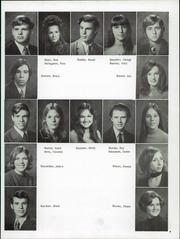 Page 13, 1972 Edition, Montclair High School - Glaive Yearbook (Montclair, CA) online yearbook collection
