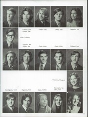 Page 15, 1972 Edition, Montclair High School - Glaive Yearbook (Montclair, CA) online yearbook collection