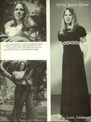 Page 44, 1972 Edition, Montclair High School - Glaive Yearbook (Montclair, CA) online yearbook collection