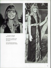 Page 47, 1972 Edition, Montclair High School - Glaive Yearbook (Montclair, CA) online yearbook collection