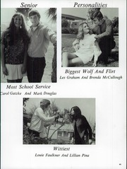 Page 49, 1972 Edition, Montclair High School - Glaive Yearbook (Montclair, CA) online yearbook collection