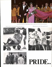 Page 13, 1969 Edition, Fountain Valley High School - Raconteur Yearbook (Fountain Valley, CA) online yearbook collection