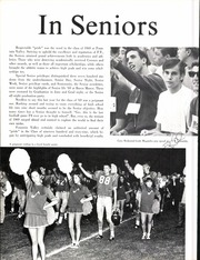 Page 14, 1969 Edition, Fountain Valley High School - Raconteur Yearbook (Fountain Valley, CA) online yearbook collection