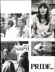 Page 15, 1969 Edition, Fountain Valley High School - Raconteur Yearbook (Fountain Valley, CA) online yearbook collection
