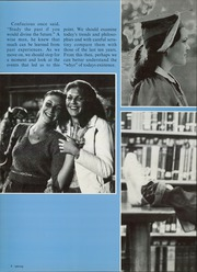Page 12, 1980 Edition, Fountain Valley High School - Raconteur Yearbook (Fountain Valley, CA) online yearbook collection