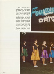 Page 14, 1980 Edition, Fountain Valley High School - Raconteur Yearbook (Fountain Valley, CA) online yearbook collection