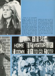 Page 9, 1980 Edition, Fountain Valley High School - Raconteur Yearbook (Fountain Valley, CA) online yearbook collection