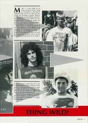 Page 11, 1987 Edition, Fountain Valley High School - Raconteur Yearbook (Fountain Valley, CA) online yearbook collection