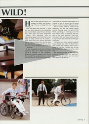 Page 9, 1987 Edition, Fountain Valley High School - Raconteur Yearbook (Fountain Valley, CA) online yearbook collection