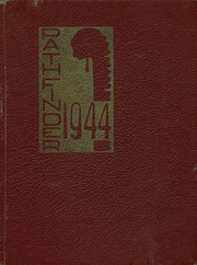 Fremont High School - Pathfinder Yearbook (Sunnyvale, CA) online yearbook collection, 1944 Edition, Page 1