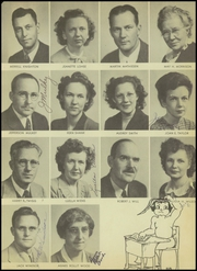 Page 11, 1946 Edition, Fremont High School - Pathfinder Yearbook (Sunnyvale, CA) online yearbook collection