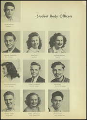 Page 12, 1946 Edition, Fremont High School - Pathfinder Yearbook (Sunnyvale, CA) online yearbook collection