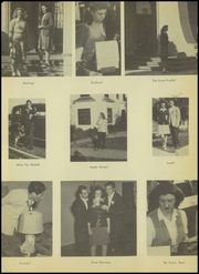 Page 17, 1946 Edition, Fremont High School - Pathfinder Yearbook (Sunnyvale, CA) online yearbook collection