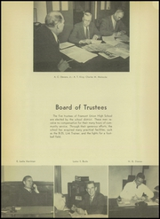 Page 8, 1946 Edition, Fremont High School - Pathfinder Yearbook (Sunnyvale, CA) online yearbook collection