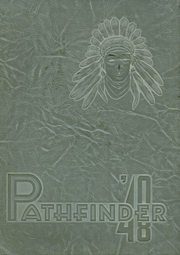 Fremont High School - Pathfinder Yearbook (Sunnyvale, CA) online yearbook collection, 1948 Edition, Page 1