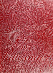 Fremont High School - Pathfinder Yearbook (Sunnyvale, CA) online yearbook collection, 1950 Edition, Page 1