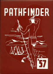 Fremont High School - Pathfinder Yearbook (Sunnyvale, CA) online yearbook collection, 1957 Edition, Page 1