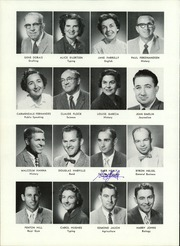 Page 10, 1958 Edition, Fremont High School - Pathfinder Yearbook (Sunnyvale, CA) online yearbook collection