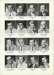 Page 11, 1958 Edition, Fremont High School - Pathfinder Yearbook (Sunnyvale, CA) online yearbook collection