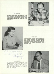Page 16, 1958 Edition, Fremont High School - Pathfinder Yearbook (Sunnyvale, CA) online yearbook collection