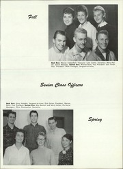 Page 17, 1958 Edition, Fremont High School - Pathfinder Yearbook (Sunnyvale, CA) online yearbook collection