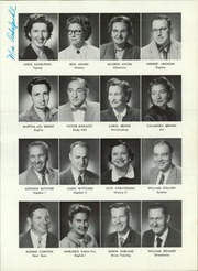 Page 9, 1958 Edition, Fremont High School - Pathfinder Yearbook (Sunnyvale, CA) online yearbook collection