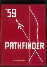 Fremont High School - Pathfinder Yearbook (Sunnyvale, CA) online yearbook collection, 1959 Edition, Page 1